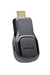 Airtame Wireless HDMI Display Adapter for Businesses & Education