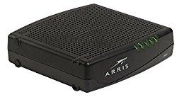 ARRIS Touchstone Cable Modem CM820 DOCSIS 3.0 8×4
