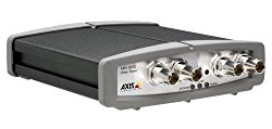 Axis Communication 0185-004 100Mbps Video Server