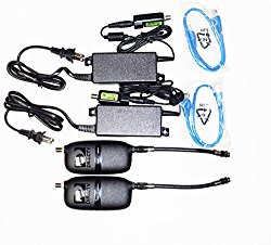 DIRECTV Broadband DECA Ethernet to Coax Adapter – Generation II (2 Pack)