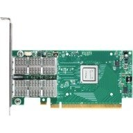 Mellanox MCX456A-ECAT Connectx-4 Vpi Network Adapter PCI Express 3.0 X16 100 Gigabit Ethernet
