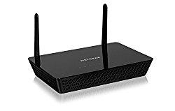 NETGEAR Dual Band 802.11ac Wireless Access Point (WAC104-100NAS)