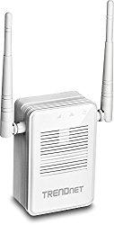 TRENDnet AC1200 WiFi Range Extender (TEW-822DRE)