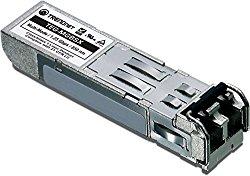 TRENDnet Gigabit SFP module, Multi-Mode, Mini-GBIC, Up to 550 m, TEG-MGBSX