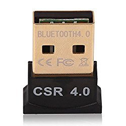 USB Bluetooth 4.0 V4.0 Version USB Bluetooth Wireless Micro Adapter EDR MINI Dongle Compatible For PC Windows 7 /8/10 Vista XP Stereo Headset NEW