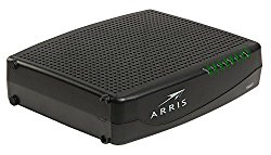Arris TM822 (Series – TM822A) Touchstone Docsis 3.0 8×4 Ultra-High Speed Telephony Modem