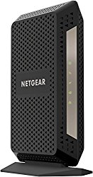 NETGEAR DOCSIS 3.1 Ultra-High Speed Gigabit Cable Modem. Max download speeds of 1.0 Gbps – Certified for XFINITY by Comcast and Cox (CM1000-1AZNAS)