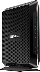 NETGEAR Nighthawk AC1900 (24×8) DOCSIS 3.0 WiFi Cable Modem Router Combo. Certified for Xfinity from Comcast, Spectrum, Cox, & more C7000-1AZNAS