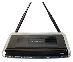 Actiontec C2000A Wireless N VDSL2 Modem Router