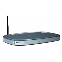 NETGEAR DG834G Wireless-G Router with Built-in DSL Modem