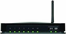 NETGEAR Wireless-N 150 DSL Modem Router DGN1000
