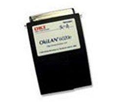 Okidata Ethernet External Print Server (70036002)
