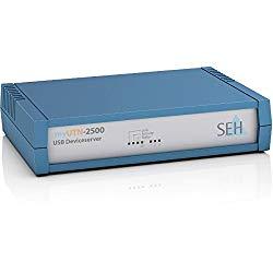 Seh M05082 Myutn-2500 – Device Server – 10/100 MB LAN, Gige, Superspeed USB3.0