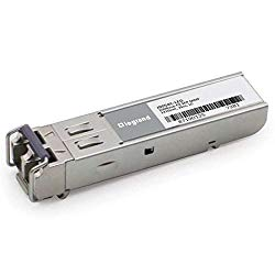 C2G HP Compatible 100Base-FX MMF SFP (Mini-GBIC) Transceiver, TAA Compliant (J9054C-LEG)