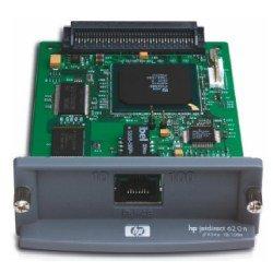 New-HP J7934G – Jetdirect 620N Fast Ethernet Print Server – HEWJ7934G