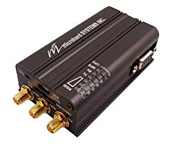 BulletLTE-NA2 – Low Cost LTE Ethernet & Serial Gateway- Includes AC Adapter and 2 x LTE Antennas