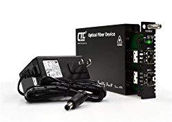SFP to SFP universal Gigabit Ethernet fiber optic media converter/repeater, FRM220-1000DS