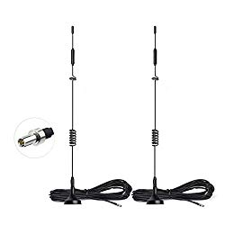 2-Pack 4G LTE TS9 Antenna for Verzion Jetpack AirCard AC791L AC770S AC781S