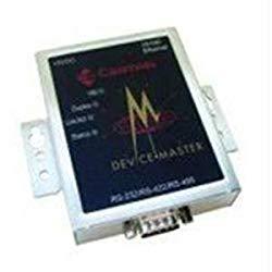 Comtrol DeviceMaster 1-Port Device Server – 1 x DB-9 , 1 x RJ-45 – 99435-0