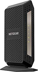 NETGEAR Gigabit Cable Modem (32×8) DOCSIS 3.1 | for XFINITY by Comcast, Cox. Compatible with Gig-Speed from Xfinity – CM1000-1AZNAS (Renewed)