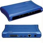 TRENDnet TE100-P21 3 port usb print server